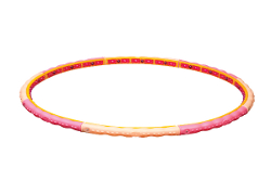 Hoopomania Action Hoop